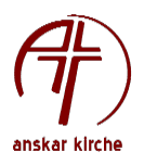 Anskar-Kirche Hamburg-West